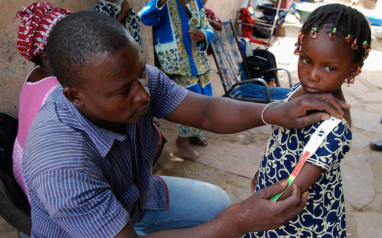 Putting 'Health' Back into 'Health Clinics': It's not good, statistically speaking, to be a mother or child in Mali, but new approaches might bring change