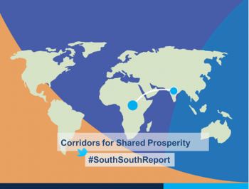 Building Corridors for Shared Prosperity: Seven lessons from Intellecap, IFC on 'what works' in international expansion of inclusive businesses