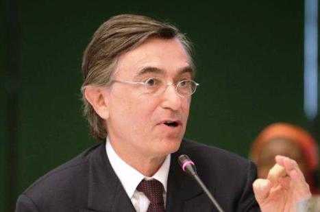 Philippe Douste-Blazy, UNITAID, NextBillion Health Care