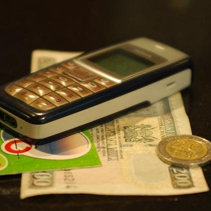 Kenya cash