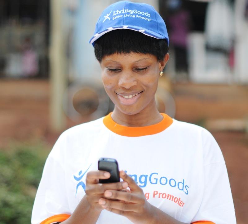 Living Goods CHP, NextBillion Health Care