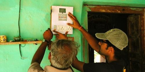 Coffee Beans, Ashoka Changemakers, NextBillion Health Care