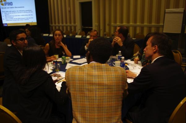 IPIHD Forum, NextBillion Health Care