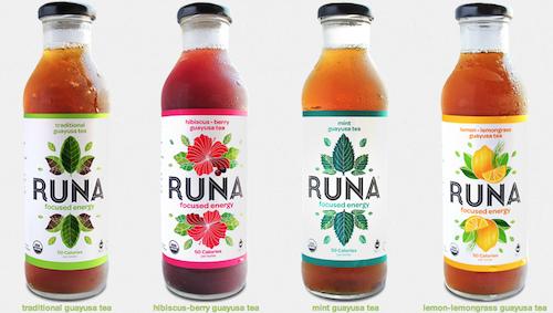 Runa Tea Photo