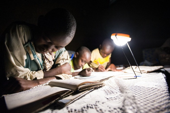 A Loan and a Light: One Acre Fund, in partnership with GreenLight Planet, aiming for 100K solar lamps in Kenya this year