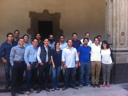 Most Influential Post Nominee: It Takes a Village to Build a Business – Lessons learned from a fintech accelerator in Mexico