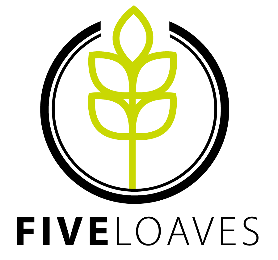 Five Loaves logo, NextBillion Health Care