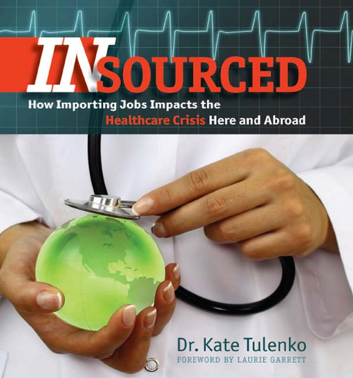 Insourced, NextBillion Health Care