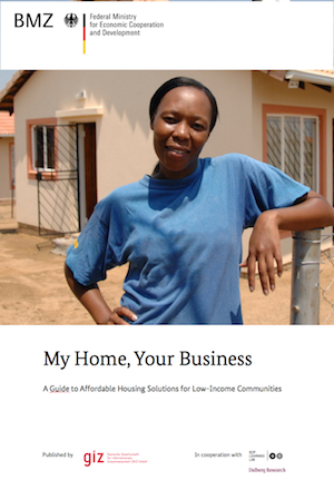 'My Home, Your Business': A new evaluation tool based on nearly 100 cases, 25 interviews with firms, experts in affordable housing