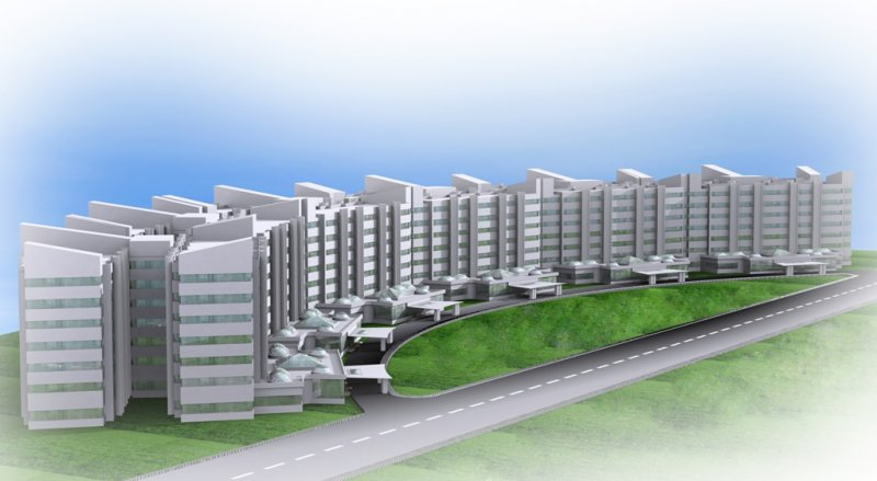 Narayana Hrudayalaya's Health City, NextBillion Health Care