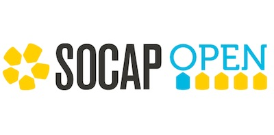 SOCAP15 Open is … OPEN: Pitch your own session at the conference – and vote for your favorites