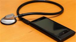 mobile stethoscope