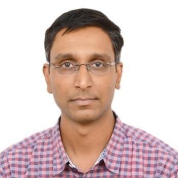 Ananth Aravamudan image