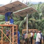 Bridging the 'Off-Grid/On-Grid' Divide: How Grid Integration Can Build the Energy System of the Future