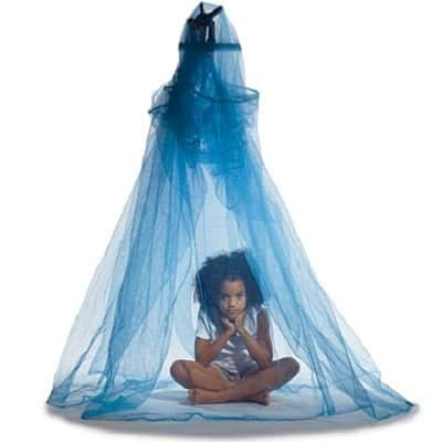 3. Olyset long-lasting insectidal mosquito net