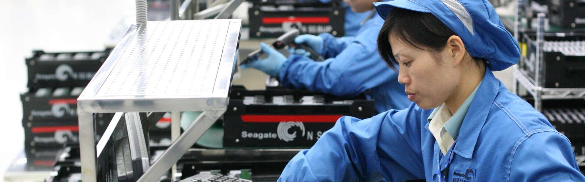 NexThought Monday: Closing China's Credit Gap, on NextBillion.net