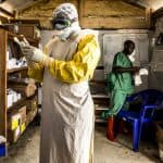 Preparing Community Health Workers to Deploy the COVID-19 Vaccine: Five Lessons on Digital Training Learned From the Ebola Crisis