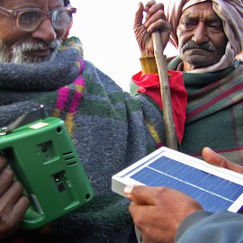 Dear Critics: Here's Why the Off-grid Energy Industry Needs Impact Investment