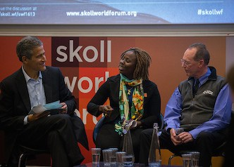 Innovation to Impact: At Skoll, exploring why so many global health interventions have failed to expand beyond the pilot level