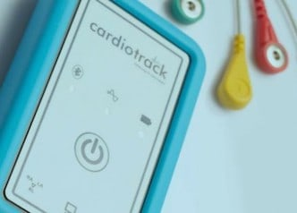 No Cardiac Clinic? No Problem: Handheld electrocardiogram monitor designed to provide distant, affordable heart care