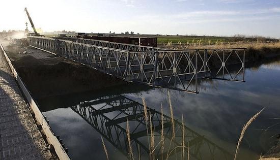 Weekly Roundup – Walking Across the Bridge as You Build It