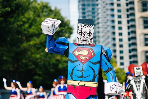 Weekly Roundup 9-19-15: Impact investing gets bizarro, poverty surveys get reflective, Gates gets quizzed