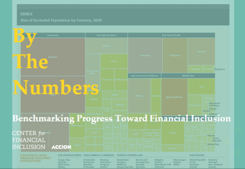 Moving from Access to Inclusion: New CFI report takes stock of progress – and pitfalls – on the road to full financial inclusion