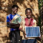 Exit Strategy: How Cashing Out Can Move Us Closer to Universal Energy Access