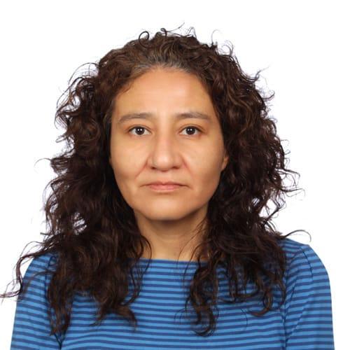 Alejandra Rios on NextBillion.net