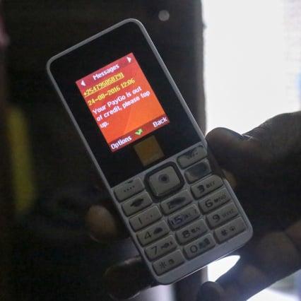 BFA phone