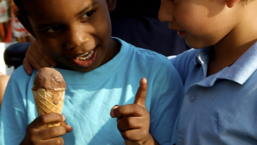 The Ben & Jerry of Africa: A Transformation That's Coming Sooner Than You Think