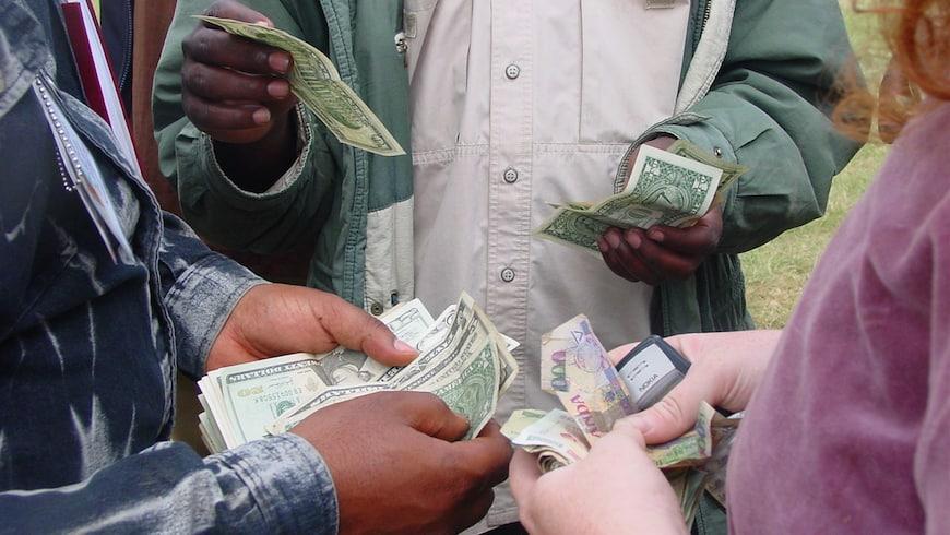 Five Reasons NGOs and Social Enterprises are Going Cashless, on NextBillion.net