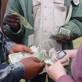 Five Reasons NGOs and Social Enterprises are Going Cashless