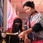 Answering Rohingya Refugee Crisis in Bangladesh with Skills Development, Artisan Training