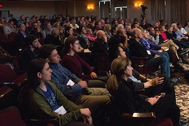 NextBillion conference calendar