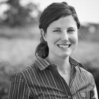 Christine Hougaard, on NextBillion.net