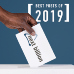 And the Winners of NextBillion's Most Influential Article of 2019 Contest Are ...