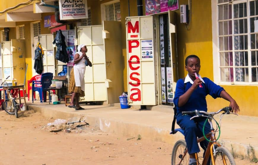 Four Barriers – and Four Solutions – to Financial Inclusion Through Payment Innovations