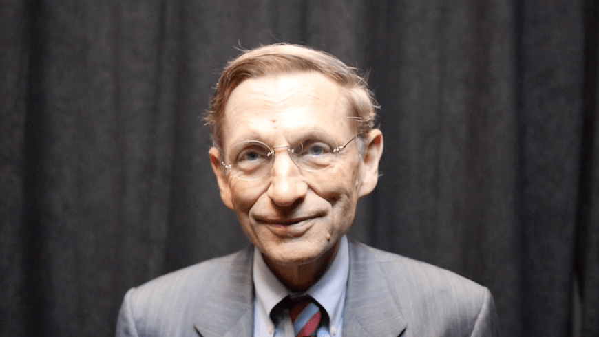 An interview with Ashoka founder and CEO Bill Drayton on NextBillion.net.