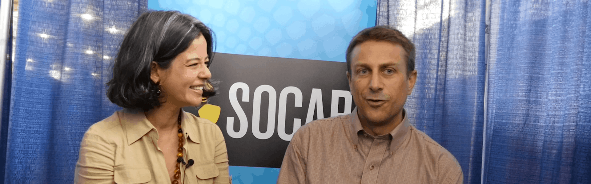 Facebook Live videos from SOCAP16 on NextBillion.net