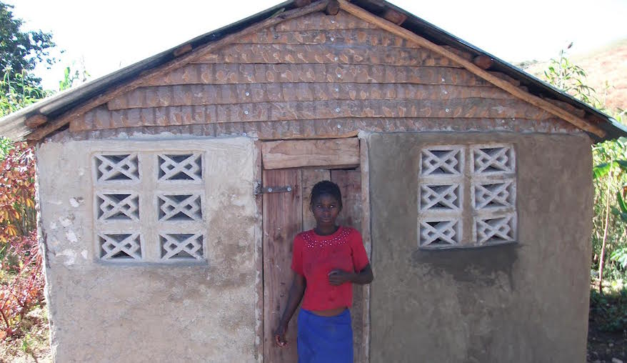 Graduating Out of Extreme Poverty in Haiti … Permanently