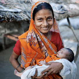 With the 2030 SDGs Looming, the Public and Private Sectors Team Up for Global Health