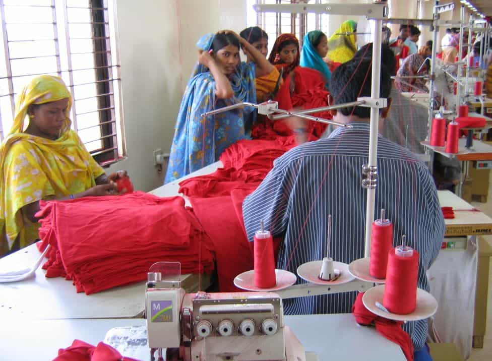 Make Your Clothes Worth Wearing: How global brands are (finally) investing in factory workers
