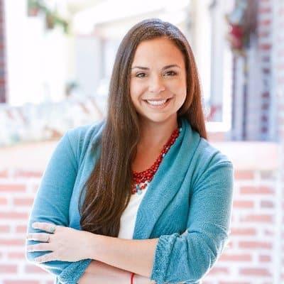 Alexandra Fiorillo, NextBillion.net
