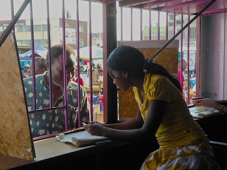 Bringing Mobile Money up to Code: GSMA Code of Conduct for providers puts customer experience at the center
