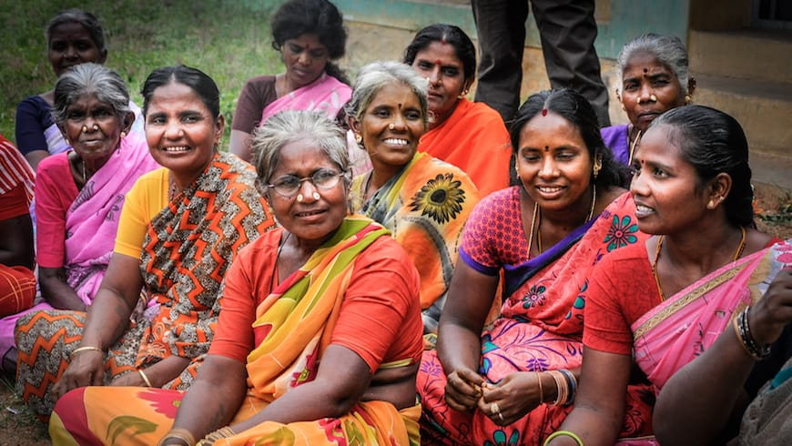 Behind the Most Successful Microfinance IPO in India's History: What does gender lens investing have to do with it? on NextBillion.net