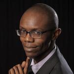 Dr. Gilbert Saggia SAP East Africa