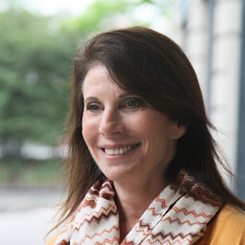 Gina Harman, CEO of Accion's U.S. Network