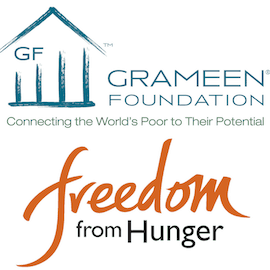 Breaking: Grameen Foundation and Freedom from Hunger Unite as One Global Organization, on NextBillion.net