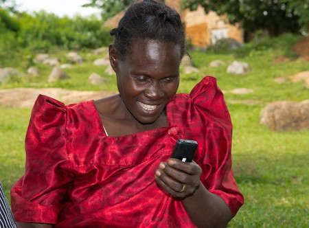 Microfinance Goes Digital: Opportunities and challenges in enabling pro-poor financial institutions to connect to the digital ecosystem